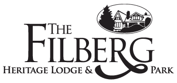 Filberg Heritage Lodge and Park