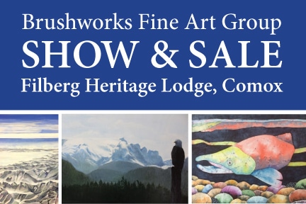 Brushworks 2018 Spring Show & Sale