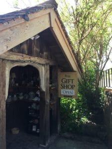 Filberg Gift Shop