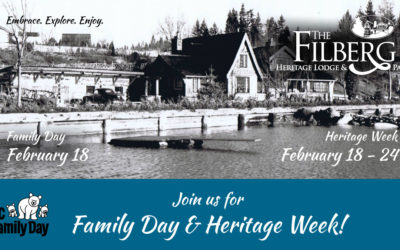 Join us to celebrate BC Day and BC Heritage Week