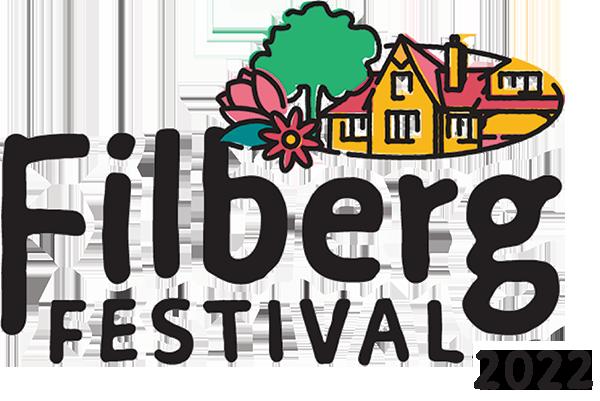 Filberg Festival Logo 2022